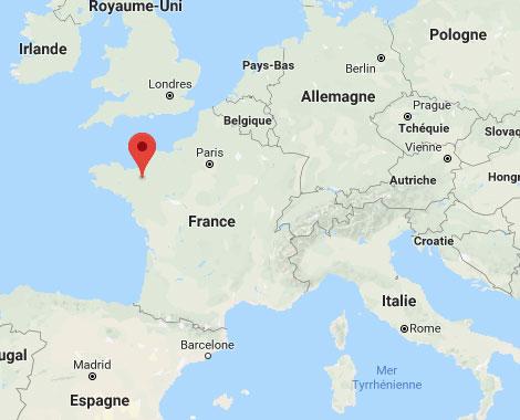 Dareboost à Rennes, en France