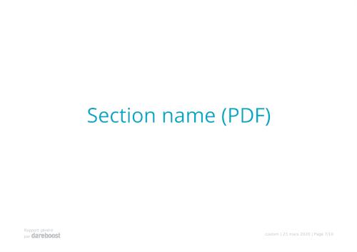 Widget title (pdf)