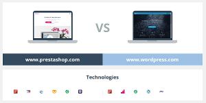 website comparison analysis